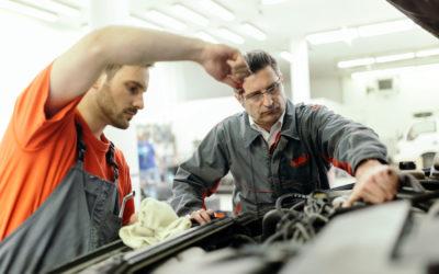 Local Mechanics